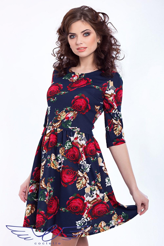 Купить Оптом Платья В Новосибирске